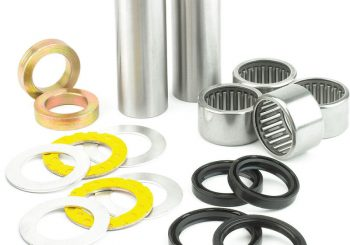 dirt bearings