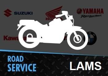 LAMS Road Bike Services