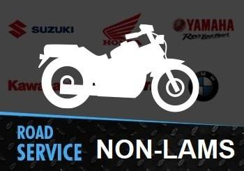 Non-LAMS Road Bike Services